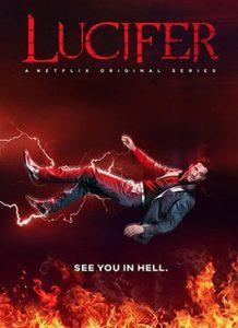 ดูซีรีย์ Lucifer ลูซิเฟอร์ ยมทูตล้างนรก ซีซั่น 1