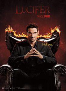 ดูซีรีย์ Lucifer ลูซิเฟอร์ ยมทูตล้างนรก ซีซั่น 3