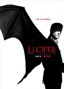ดูซีรีย์ Lucifer ลูซิเฟอร์ ยมทูตล้างนรก ซีซั่น 4