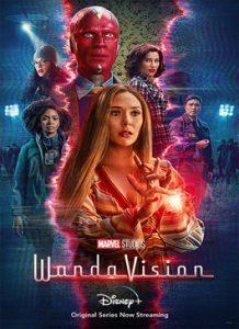 ดูหนังออนไลน์ วันด้าวิสชั่น (WandaVision)
