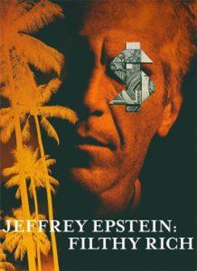 Jeffrey Epstein: Filthy Rich Season 1 (2020) poster